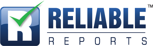 Reliable Reports Logo